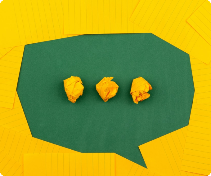 Advice from the pros - Engage with your chat