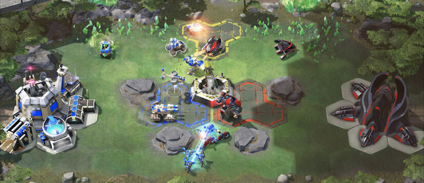 Streamlabs Mobile real-time strategy games gaming tips
